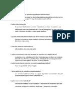 preguntas cortas tema 9 y 10