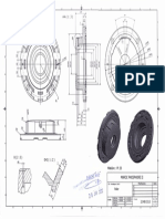 22 MD 3313 - Palier pour prémélangeur 22XD03-0004