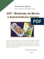 AZT - Mólecula de Morte e Sobrevivência Celular