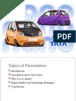Tata Car-Tushar Rastogi