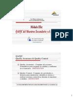 Muestreo&QAQC_9a12Dic_ModIIIa
