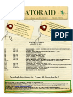Gatoraid 012711
