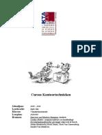Cursus Kantoortechnieken_2010-2011