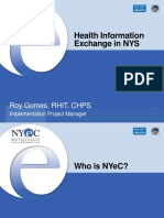 Health Information Exchange in NYS.pdf