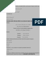 De los problemas 1 al 14 determine si el conjunto dado es una base para el espacio vectorial a que se refiere.docx