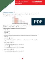 T10 Distribuciones de probabilidad de variable continua Anaya