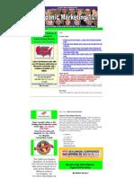 HIspanic Marketing 101 Volume 8 # 49