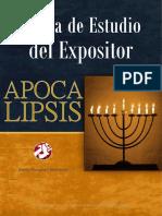 Biblia de Estudio del Expositor - APOCALIPSIS - JSM