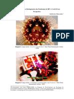 Efeitos Sociais das Ideologizações das Pandemias de HIV e Covid-19 em Perspectiva