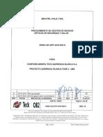 25800-320-GPP-GHX-00010[00B] Procedimiento de Gestion de Riesgos Criticos de Seguridad - LIFE CRITICAL.