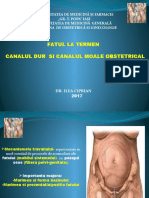 Presentation canal dur moale fat