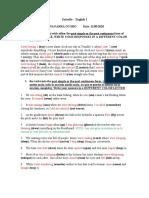 QUIZ- PAST SIMPLE AND PAST PROGRESIVE SEP 11.docx