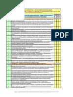 CP221 Checklist LOTO