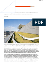 cobertura verde tecnologias