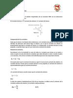 9-Corrientes del transistor