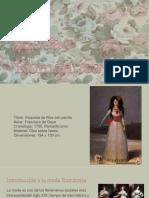 Moda en el Romanticismo