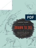 Andrew Causey - Drawn to See_ Drawing as an Ethnographic Method-University of Toronto Press (2016)