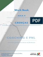 4ª Aula - Workbook