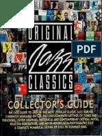 Original jazz classics collectors 200cds