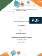 Foro de discusión - Unidad 1- Fase 1 - Realizar flujograma, e ingresar y navegar en software contable.