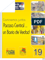 Barrios de Verdad:Pacasa Central