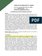 Artigo Cientifico IPOG 2019