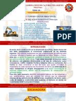 GR07_MAQUINARIAS PESADAS_EXCAVADORA