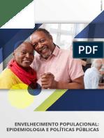 Envelhecimento Da Populaçao e Politicas Publicas[1]