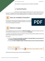 Plan de continuité pédagogique - Covid-19 - Mars 2020 - Guide évaluation à distance 1