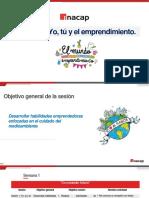 Semana 1, tú , yo y el emprendimiento.pdf