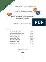 Producción de queso PDF