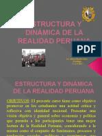 1.- LA REALIDAD PERUANA