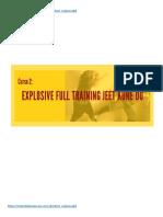 E-book_Explosive Full Training JKD