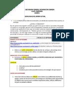 Quimica Act. Sem 21-25 Septiembre
