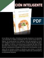 La nutricion Inteligente Presentación