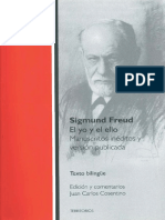 El yo y el ello. Manuscritos inéditos y versión publicada.pdf