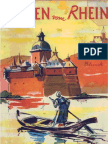 Blunck, Hans Friedrich - Sagen Vom Rhein