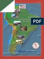 Capitulo Los terremotos, Conozcamos los peligros geológicos en la region andina (1)