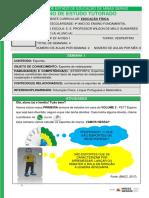 EDUCAÇÃO FÍSICA - 4º ANO DO ENSINO FUNDAMENTAL - VOLUME 2 (1)