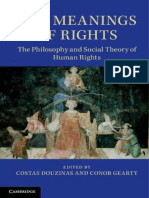 The Meanings of Rights The Philosophy and Social Theory of Human Rights by Costas Douzinas, Conor Gearty-1-93 (1)-converted
