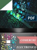 Comercio electronico diapo