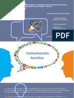 AP5 Actividad comunicacion Asertiva