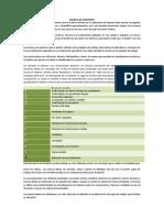 Marcas y Códigos de Auditoria By Ademar