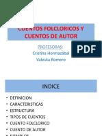 PPT-CUENTOS-FOLCLORICOS-Y-CUENTOS-DE-AUTOR