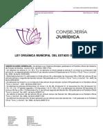 LEY ORGÁNICA MUNICIPAL DEL ESTADO DE MORELOS.pdf