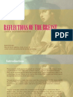 Reflections of the Breast Presentation