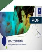 La Dignidad, la persona como fin en si mismo.pdf