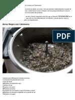 39808PDF La única información con respecto a recetas para hacer con Thermomix