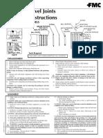 Chiksan Swivel Joints Repacking Instructions Longsweep Standard Service.pdf