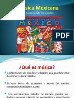 CLASE4o MUSICA MEXICANA